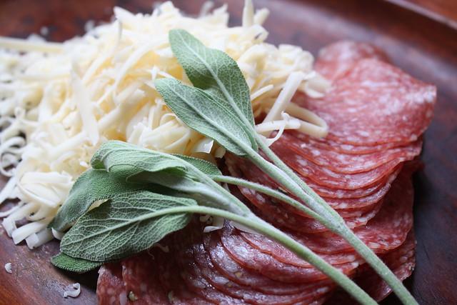 """<img alt=""""ingredients casatiello italian brioche""""/>"""