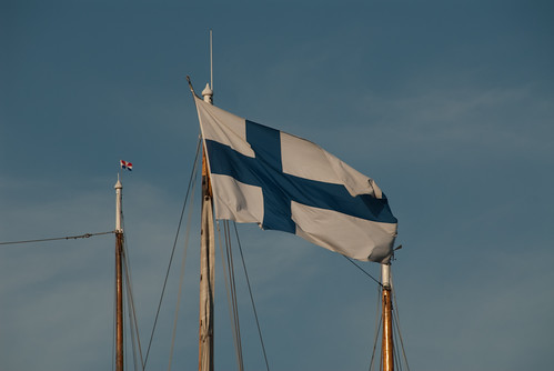 Finnlandfahne