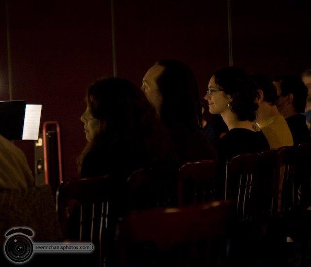 Danny Green At Dizzy's 60509 © Michael Klayman-011