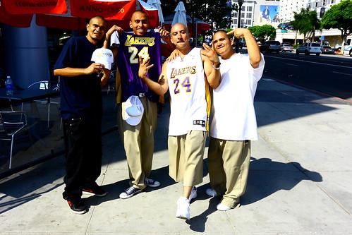 East Los Angeles Cholos