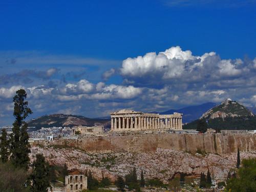 Atenas Foto