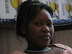 Fabiola Nshimirimana