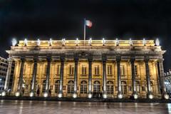 Opéra de Bordeaux HDR