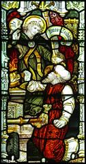 Zechariah & the angel