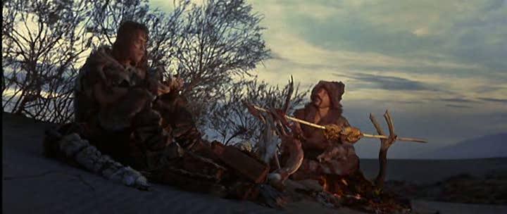 Conan y Sabutai
