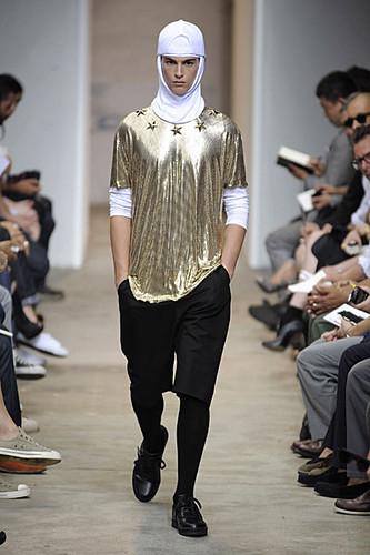 Frankie Galati307_SS10_Milan_Givenchy