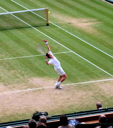 Wimbledon 6357