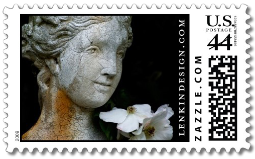 Flora stamp