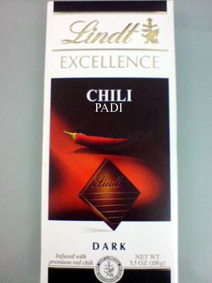 chili choc