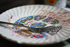 Clean Plate Club (prideandvegudice) Tags: portland plate sweetpea brunch