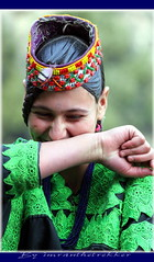 A Shy Kalash girl, from Hindukush, Chitral (imranthetrekker , new year new adventures) Tags: pakistan people mountains tourism nature portraits iran peshawar nwfp pagan kalash aryans chitral humanfaces hindukush romboor imranthetrekker imranschah northpakistan kalashvalleys birir kalashgirls nooristan bamborate chitralguy earthasia mountaincommunities facesfromhindukush