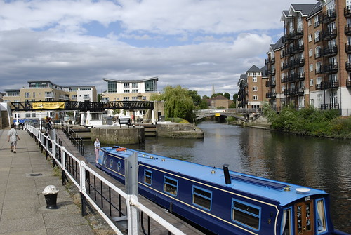 Brentford Lock