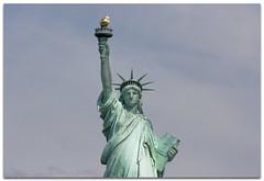 Statue of Liberty, New York, USA, by jmhdezhdez (jmhdezhdez) Tags: city usa newyork skyline newjersey unitedstates monumento ciudad icon hudsonriver hudson statueofliberty icono ellisisland libertyisland oro bronce estadosunidos nuevayork antorcha 11s estatuadelalibertad 4ofjuly 4dejulio zonacero norteamrica amricadelnorte mywinners frdricaugustebartholdi mauricekoechlin estadosunidosdenorteamrica rohudson josmiguelhernndezhernndez