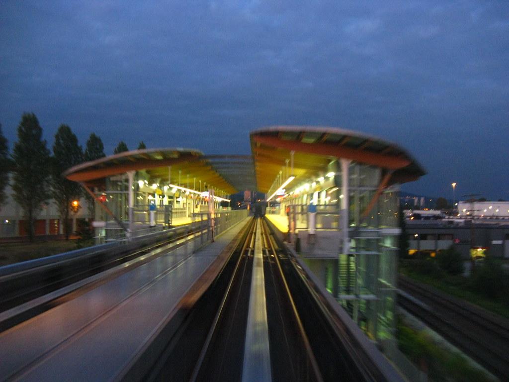 Rupert Station