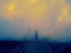 Within The Fog (Ai in Technicolor) Tags: