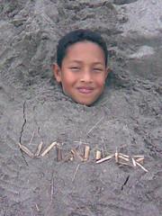 Windr n la playa (flor_taty) Tags: scarlet nelly nixon dixon bryan famili angelita playita conocidos yasuri
