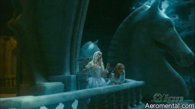 Trailer Alicia en el País de las Maravillas