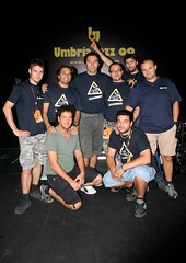 Ref Lab Crew Giardini Carducci UJ09