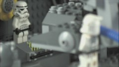 Lego Star Wars Imperial Factory (ErnestoCarrillo70) Tags: starwars video factory lego imperial