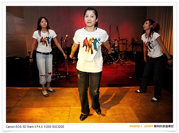 舞工廠 踢踏舞