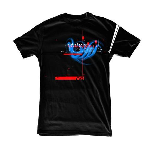 Heart Energy • Tee-shirt