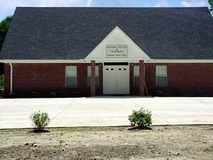 The Islamic Center of Vicksburg (2003)