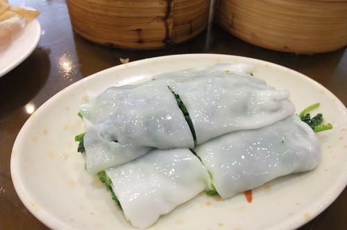 Vegetable Cheon Fan