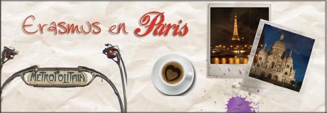 Erasmus en París