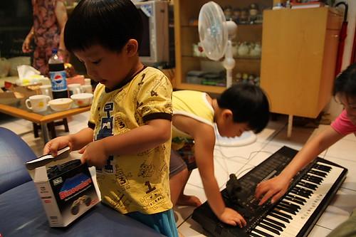 彥彥3歲生日0016