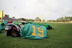 Richmond Raider Football - Scrimmage (jmacphoto.com) Tags: school game field ball football high team north richmond varsity carolina sr jv raiders rockingham raider photorgaphy jimmymcdonald