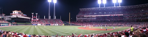 Reds Stadium Panorama