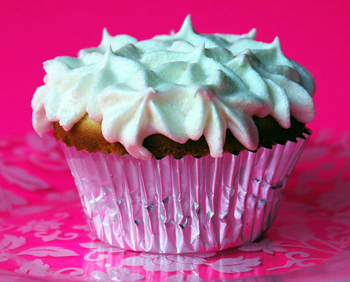 Buttermilk Cupcakes 2
