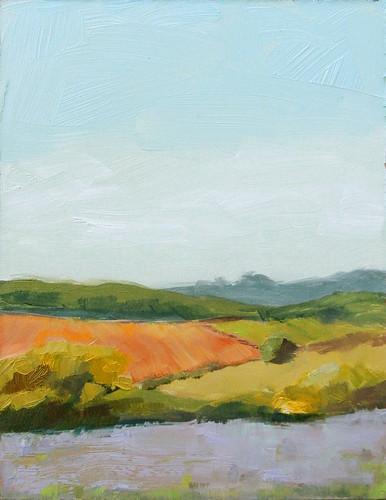 Aveyron 9 Lavender Field