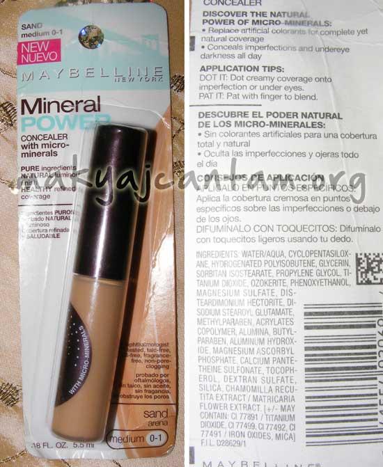 makyaj kozmetik mineral kapatıcı renkleri concealer gözaltı morluklarını kapatmak için ne yapılır cilt bakımı güzellik makyaj sırları