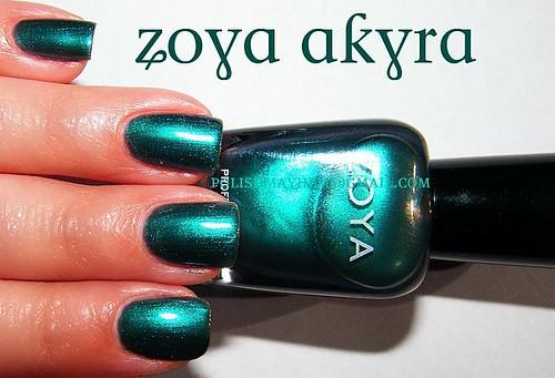 Zoya Akyra