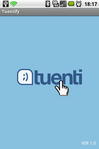 Tuenti en android