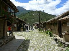 Los Aleros , Estado Merida , Venezuela (jopimalg) Tags: parque venezuela pueblo paseo merida pico niño andino paramo turista losandes frailejon tematico antier aleros losaleros estadomerida baqueno