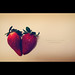 strawberry hearts forever. by Kimberly Clark... time out, tired of Flickr!