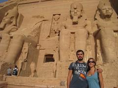 All estbamos :) (versae) Tags: egypt egipto  abusimbel