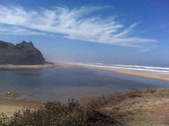 SF peninsula coastline (nosha) Tags: phone blackberry email nosha mostlikelymycellphone