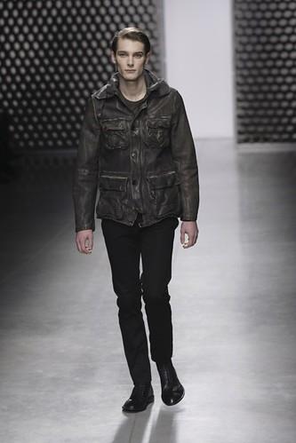 James Hampson302_FW09_Milan_C.P. Company