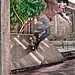 Matthew Wright-Wallride Bs 180 out