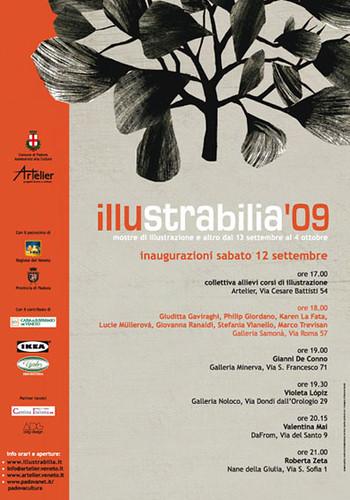 illustrabilia'09