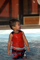 Miguel (Nilo Manalo) Tags: pool miguel radissonhotel heclaoasisresort