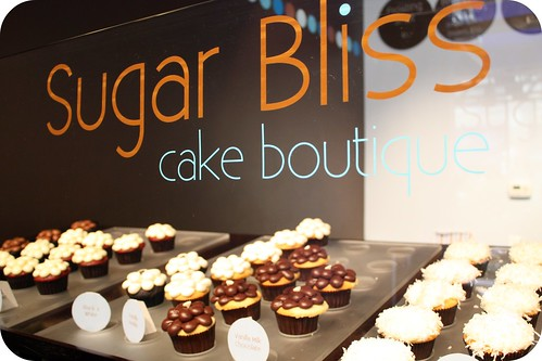 Sugar Bliss by you.