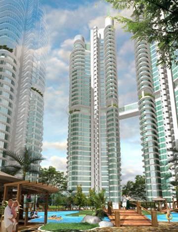 Condominium In Malaysia