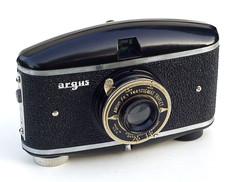 Argus Model M