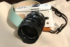 Olympus PEN E-P1 with Voigtlander 35mm 1.2 (Patrick Ng) Tags: pen olympus ep1