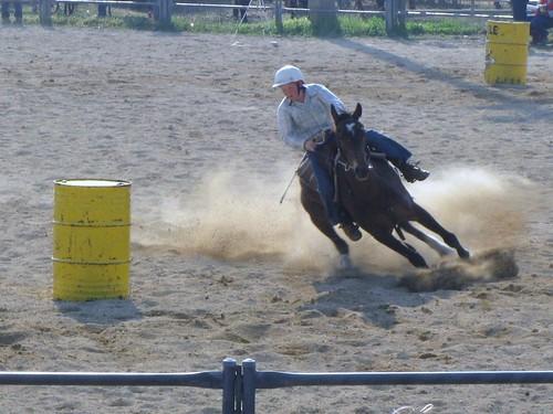 Stroud Rodeo