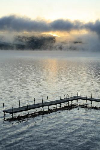 Sunrise September 20, 2009